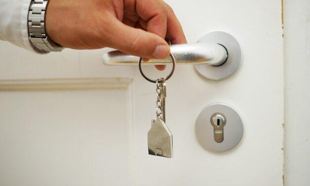 Jakými způsoby můžete pronajmout svůj byt?