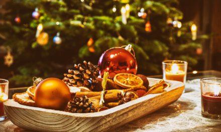Přichází čas vánočních dekorací a ozdob